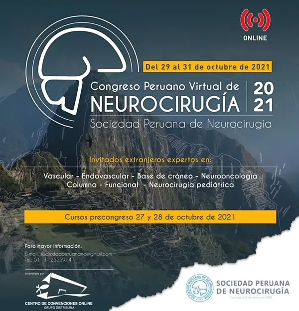 APNE Peruvian Association of Neuroendoscopy