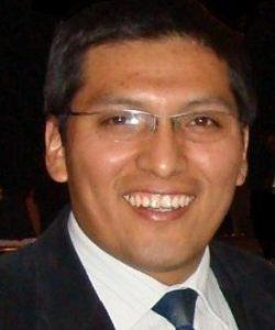 Dr Cari, APNE Asociación Peruana de Neuroendoscopía, Directiva 2021