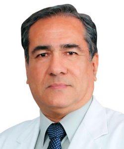 Dr Wesley Alaba, APNE Asociación Peruana de Neuroendoscopía, Directiva 2021